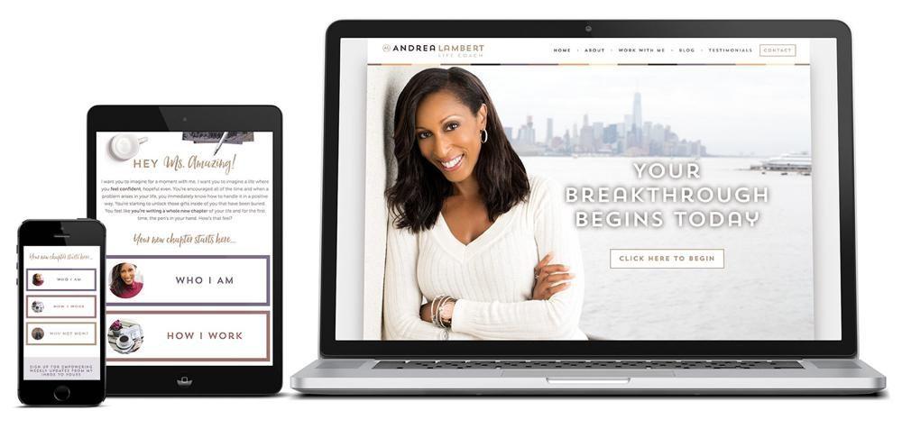 Andrea-Lambert-Life-Coach-WordPress-Web-Design-RKA-ink copy