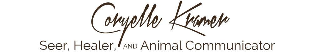 Coryelle Kramer Logo Design RKA ink