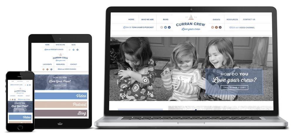 Curran-Crew-WordPress-Web-Design-Genesis-RKA-ink