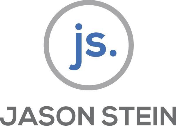 Jason Stein Logo Design RKA ink