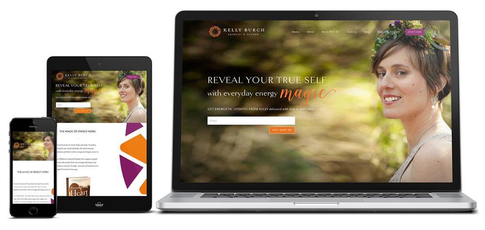 Kelly-Burch-Custom-WordPress-Web-Design-Genesis-RKA-ink