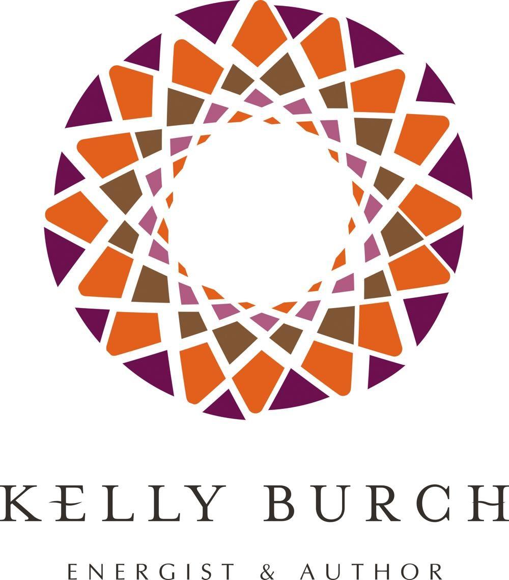 Kelly Burch Logo Design
