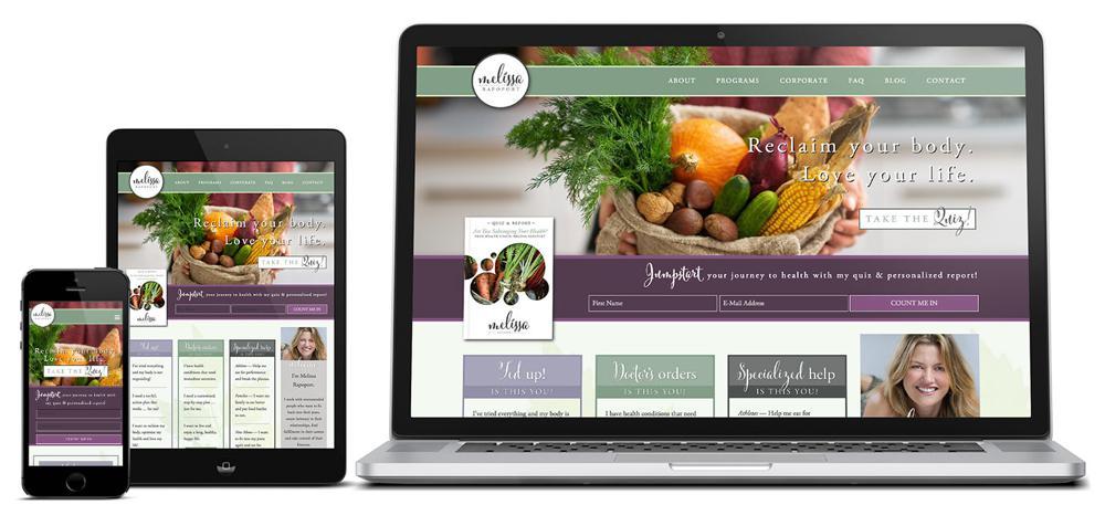 Melissa-Rapoport-Custom-WordPress-Web-Design-RKA-ink