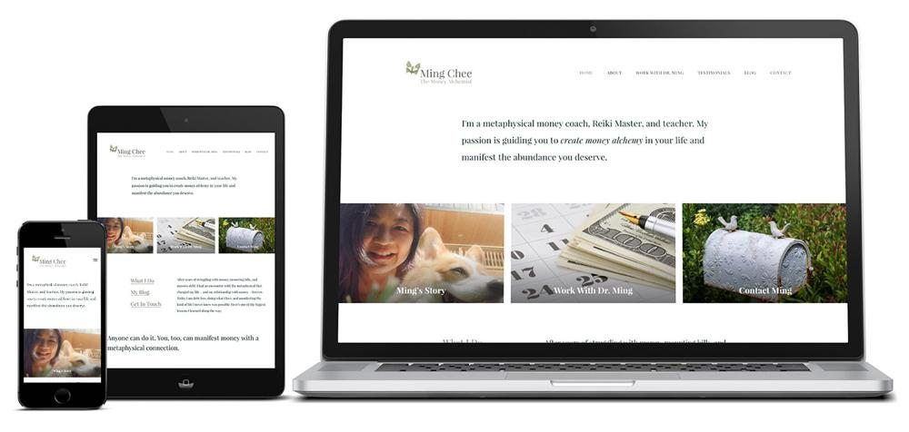 Ming-Chee-WordPress-Web-Design-RKA-ink