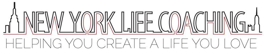 New York Life Coaching Logo Design RKA ink