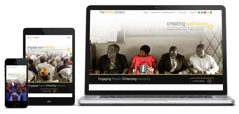 The-Contact-Project-Custom-WordPress-Web-Design-Genesis-RKA-ink