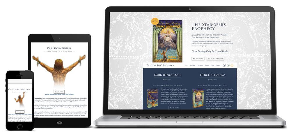 The-Star-Seers-Prophecy-Custom-Web-Design-RKA-ink