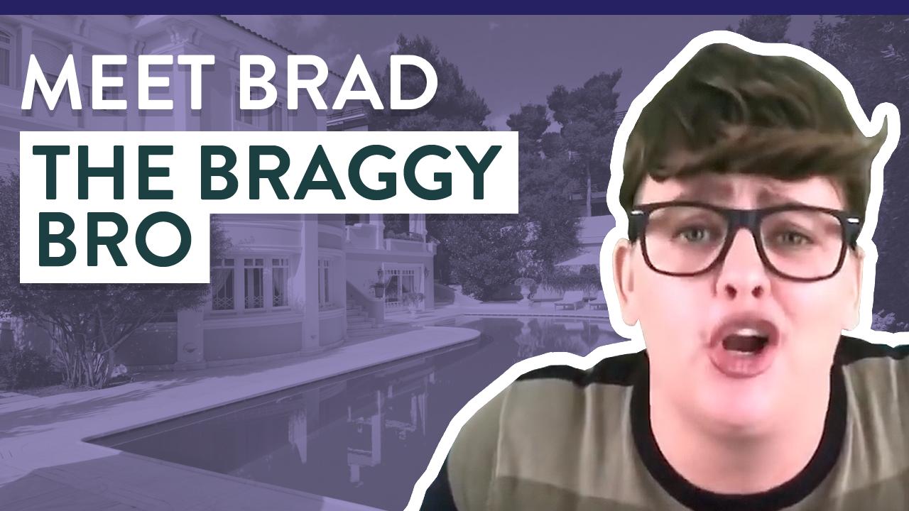 Meet Brad