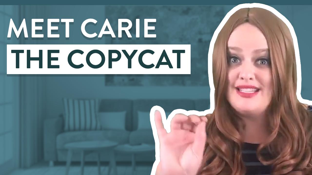 Meet Carie