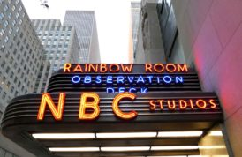 Saturday Night Live starring Rachael Kay Albers